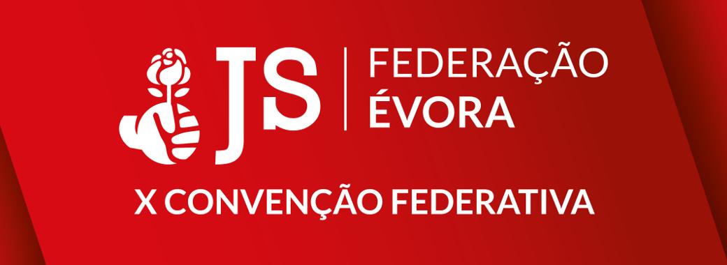 X Convenção Federativa