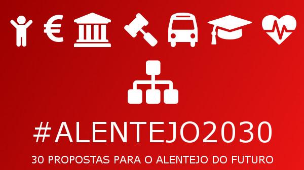 #Alentejo2030