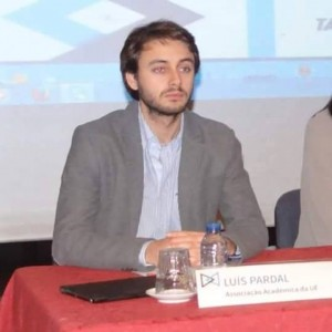 Luís Pardal