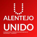 """Moção Global de Estratégia """"Alentejo Unido"""""""